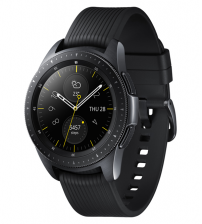 Samsung Galaxy Watch 42mm - Zwart